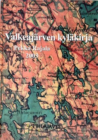 Valkeajärven kyläkirja